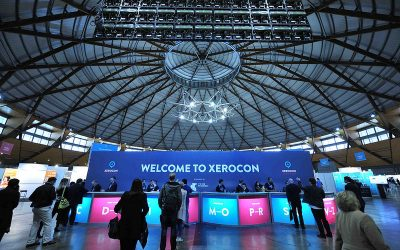 Xero-Con Melbourne 2015