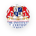 the institut certified