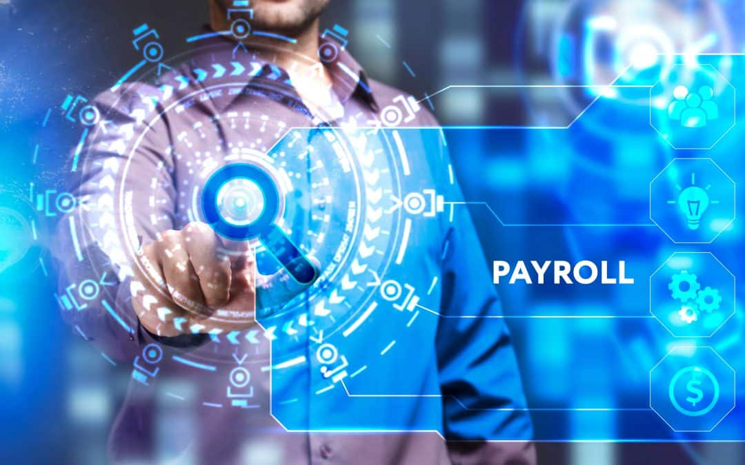Single Touch Payroll (STP)