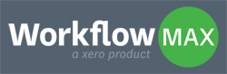 workflow max a xero product