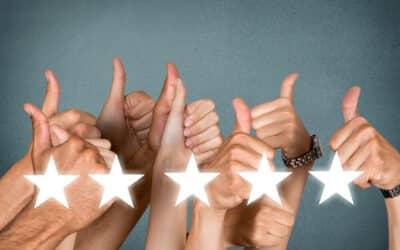 WINNER – WiseClick Training – Customer Service Award