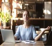 Balancing Study With Work