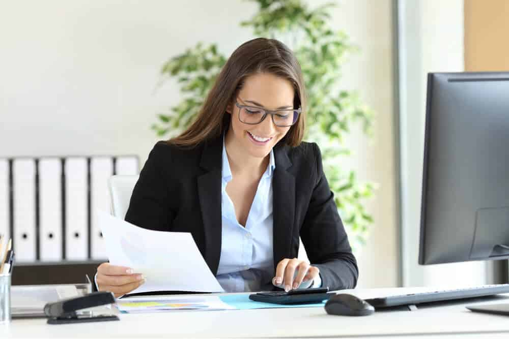 Becoming a Bookkeeper in Australia
