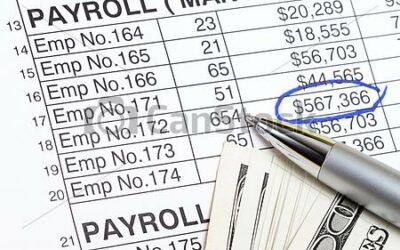 Is our Payroll System too Complex?