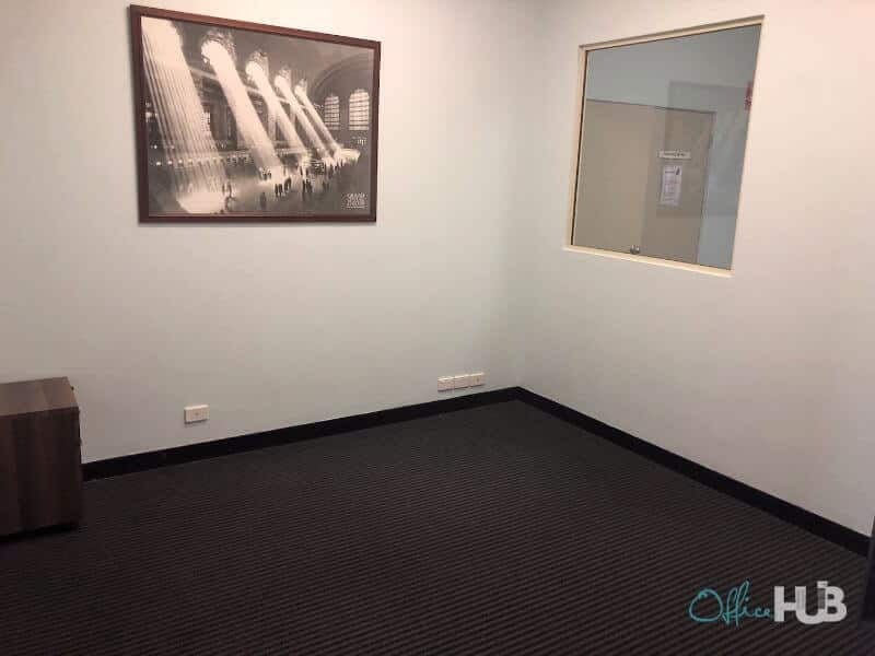 3 Person Private Office Space