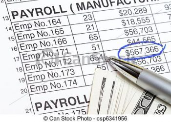 payroll-clipart-can-stock-photo_csp6341956